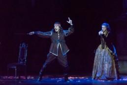 John Viscardi, Tenor – Cyrano